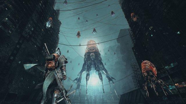Screenshot - Bleak Faith: Forsaken (PC) 92643537