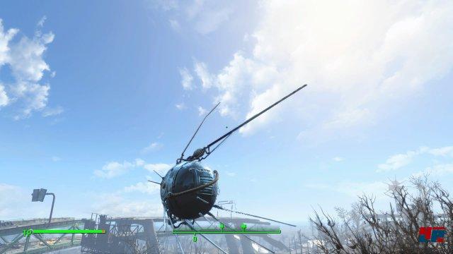 Screenshot - Fallout 4 (PlayStation4) 92516233