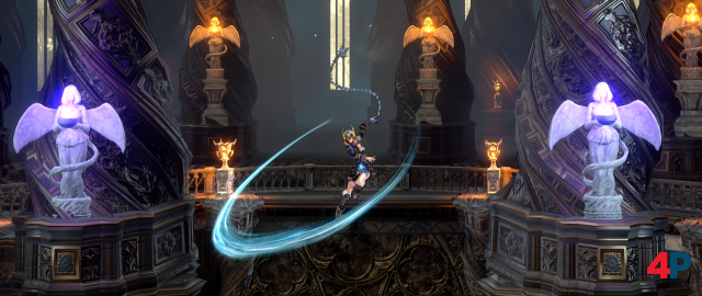 Screenshot - Bloodstained: Ritual of the Night (PC) 92588645