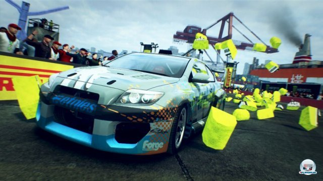 Screenshot - Dirt Showdown (360)