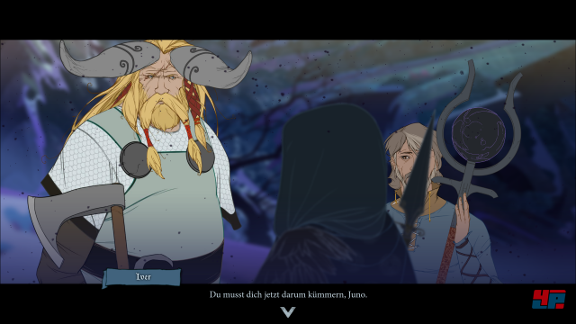 Screenshot - The Banner Saga 3 (PC) 92569930
