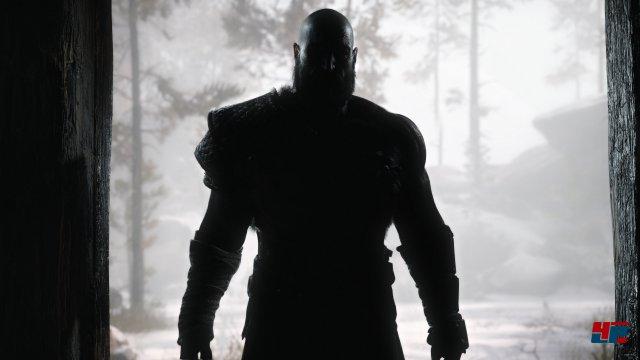 Screenshot - God of War (PS4) 92561130