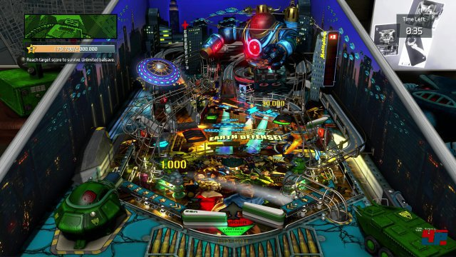 Screenshot - Pinball FX3 (PC) 92553425