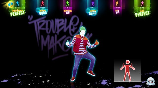 Screenshot - Just Dance 2014 (360) 92463302