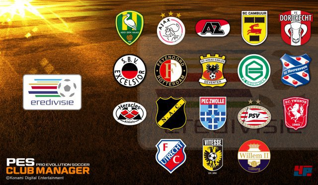 Screenshot - PES Club Manager (Android) 92506130