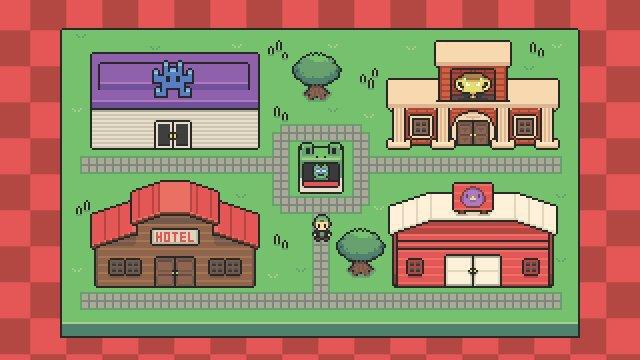 Screenshot - Glitched (PC, PS4, Switch, One) 92644730