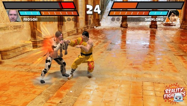 Screenshot - Reality Fighters (PS_Vita) 2320062