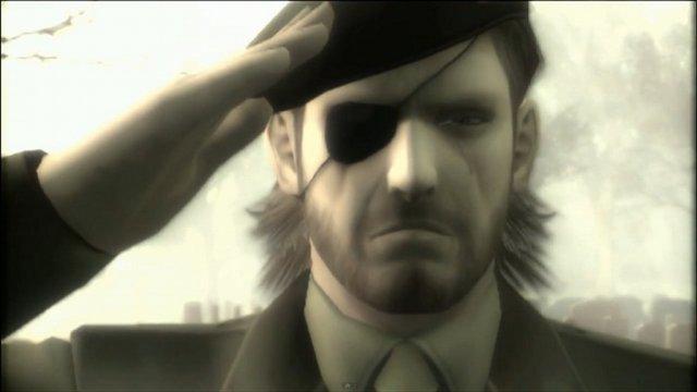 Der Weg zur Legende  <br><br> Nicht nur George Lucas hat ein Faible für Zeitsprünge: Wie bei Indiana Jones spielt auch bei Metal Gear Solid eine Fortsetzung inhaltlich vor den ersten Spielen. In Snake Eater erfahren wir, wie aus einem einfachen Agenten