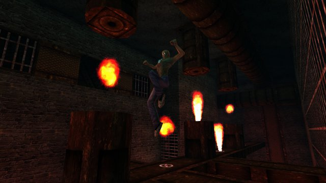 Screenshot - Shadow Man Remastered (PC) 92640089