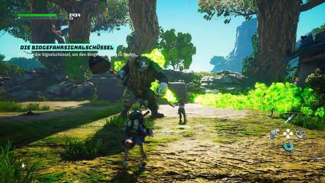 Screenshot - Biomutant (PS4) 92642303