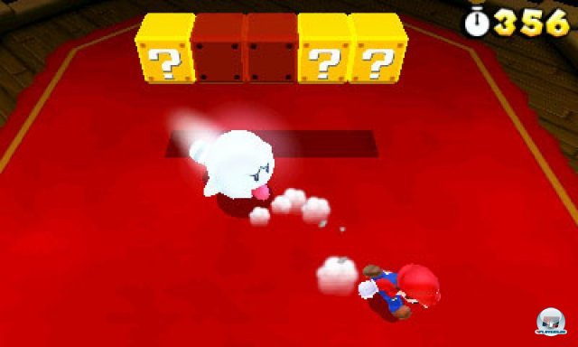 Screenshot - Super Mario 3D Land (3DS) 2280172