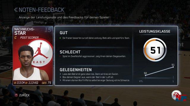 Screenshot - NBA Live 15 (PlayStation4) 92493557