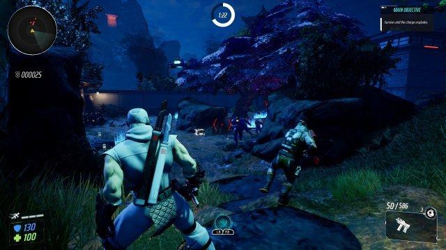 Screenshot - G.I. Joe: Operation Blackout (PC) 92631216