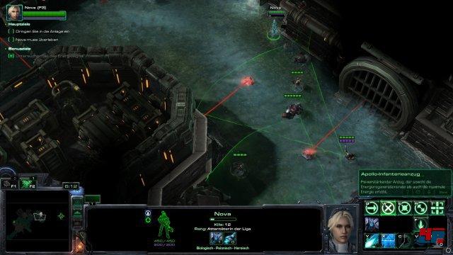 Screenshot - StarCraft 2: Novas Geheimmissionen (PC) 92537163