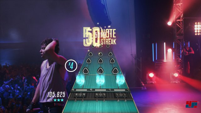 Screenshot - Guitar Hero Live (360) 92507976