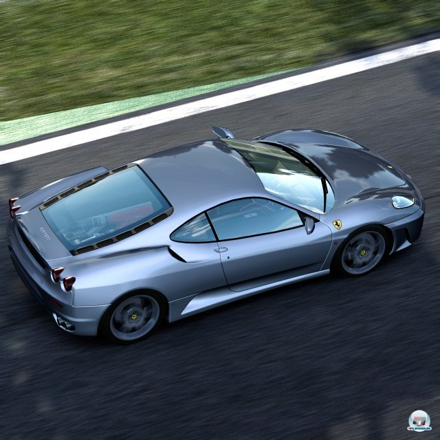 Screenshot - Test Drive Ferrari: Racing Legends (360) 2324827