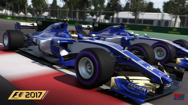 Screenshot - F1 2017 (PC) 92554374