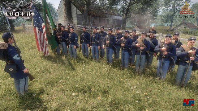 Screenshot - War of Rights (PC) 92514183