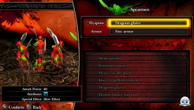 Screenshot - Army Corps of Hell (PS_Vita) 2299232