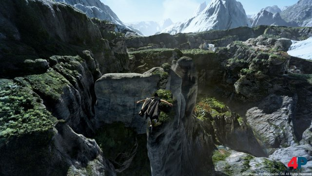 Screenshot - Project Athia (Arbeitstitel) (PlayStation5)