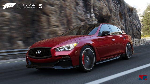 Screenshot - Forza Motorsport 5 (XboxOne) 92487892