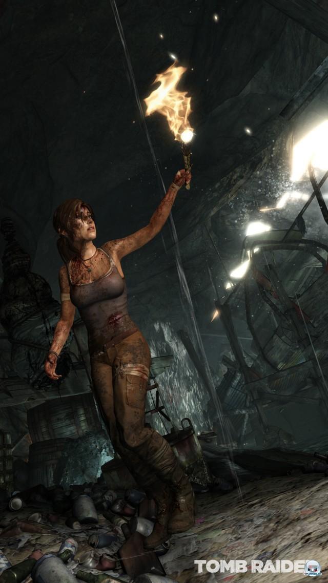 Screenshot - Tomb Raider (360) 2229242