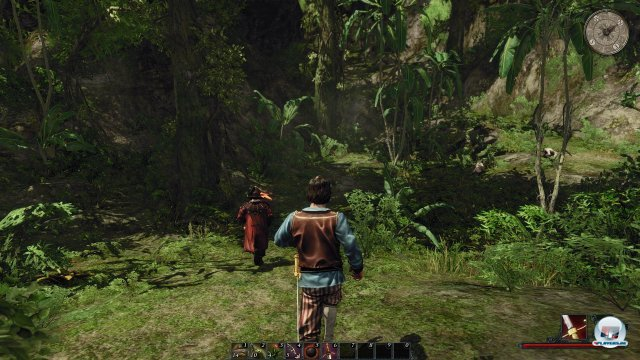 Screenshot - Risen 2: Dark Waters (PC) 2345732