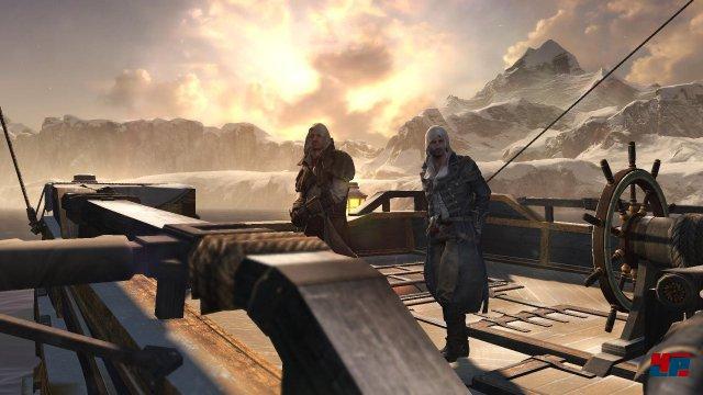 Screenshot - Assassin's Creed: Rogue (PC) 92501338