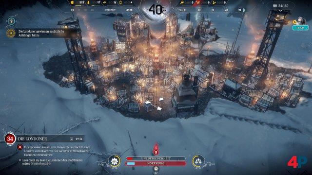 Screenshot - Frostpunk (PS4) 92597226