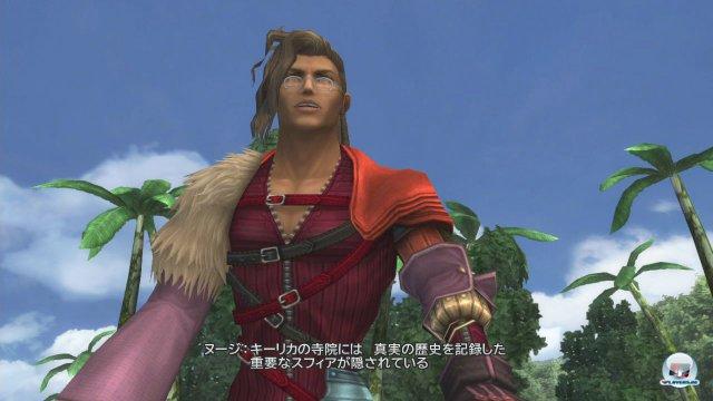Screenshot - Final Fantasy 10-2 (PlayStation3) 92471950