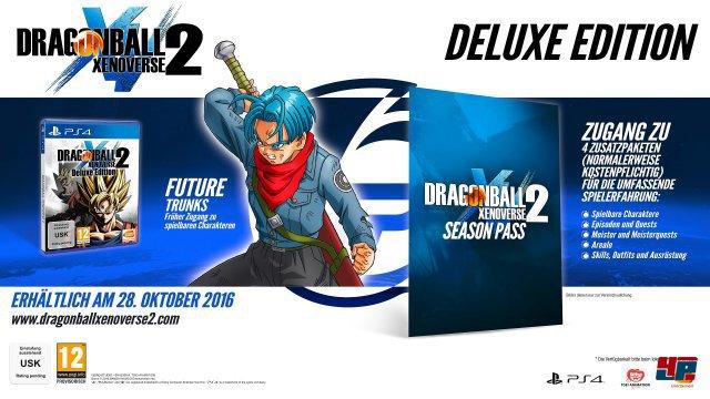 Screenshot - DragonBall Xenoverse 2 (PC) 92529332