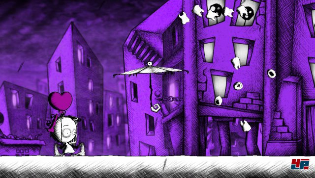 Screenshot - Murasaki Baby (PS_Vita) 92490853