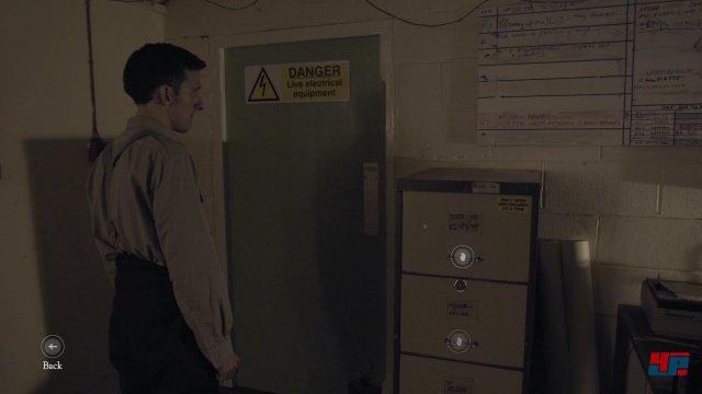 Screenshot - The Bunker (PC) 92533933
