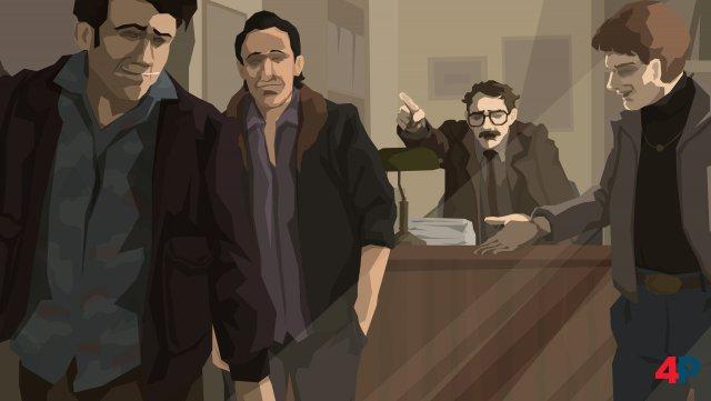 Screenshot - Rebel Cops (PC) 92595776