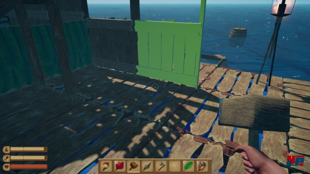 Screenshot - Raft (PC)
