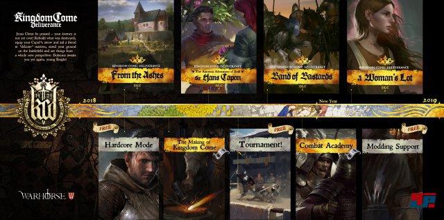 Screenshot - Kingdom Come: Deliverance (PC) 92565637
