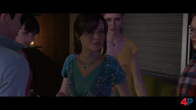 Screenshot - Beyond: Two Souls (PC)