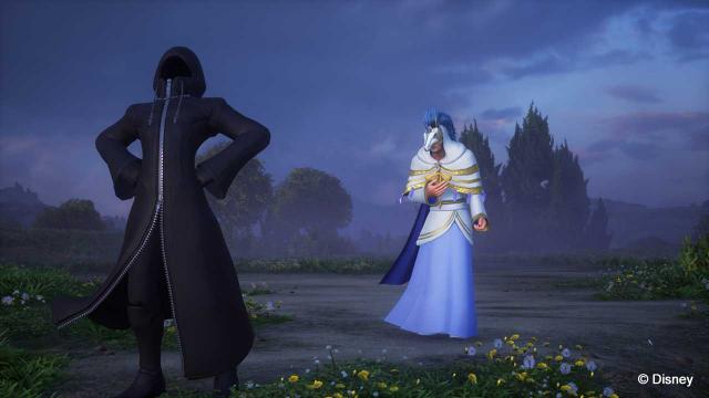 Screenshot - Kingdom Hearts HD 2.8 Final Chapter Prologue (PS4) 92528453