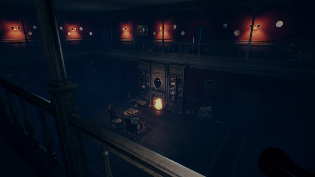 Screenshot - House on the Hill (PC)