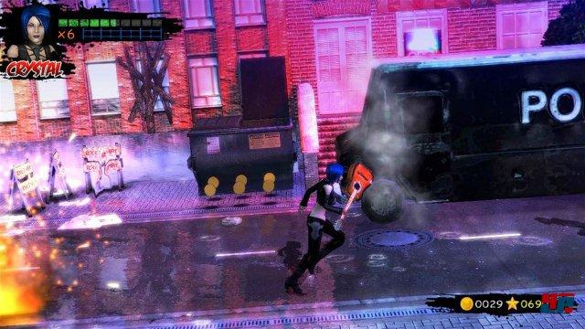 Screenshot - Rock Zombie (XboxOne)