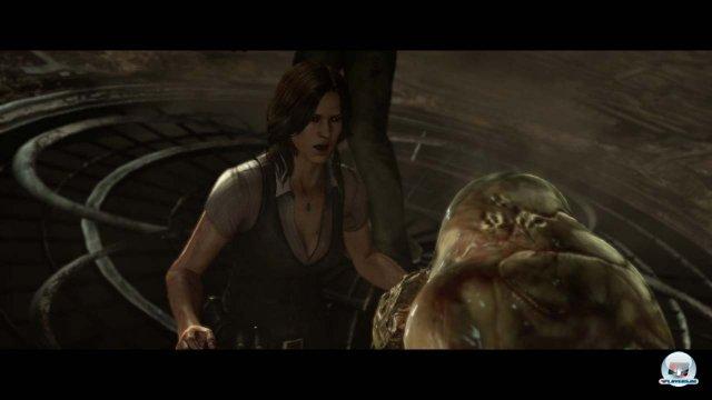 Screenshot - Resident Evil 6 (360) 92401967