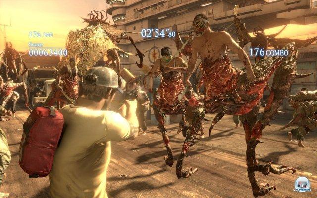 Screenshot - Resident Evil 6 (PC) 92457142
