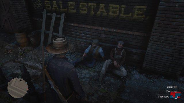 Screenshot - Red Dead Online (Beta) (PS4) 92578415