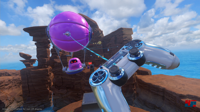 Screenshot - Astro Bot Rescue Mission (PlayStationVR) 92567592