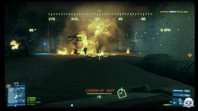 Screenshot - Battlefield 3 (PC) 2283002