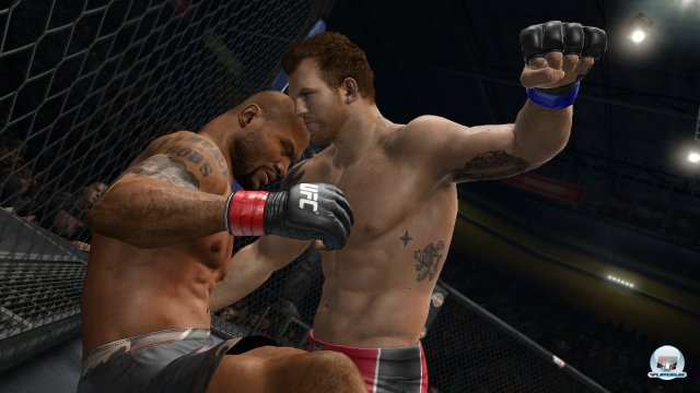 Screenshot - UFC Undisputed 3 (360) 2311362