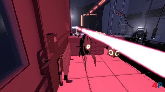 Screenshot - Lightmatter (PC)