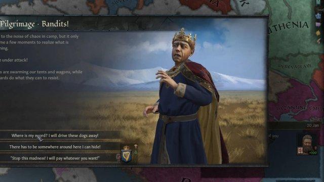 Screenshot - Crusader Kings 3 (PC) 92624293