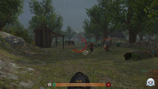 Screenshot - War of the Roses (PC) 92415827