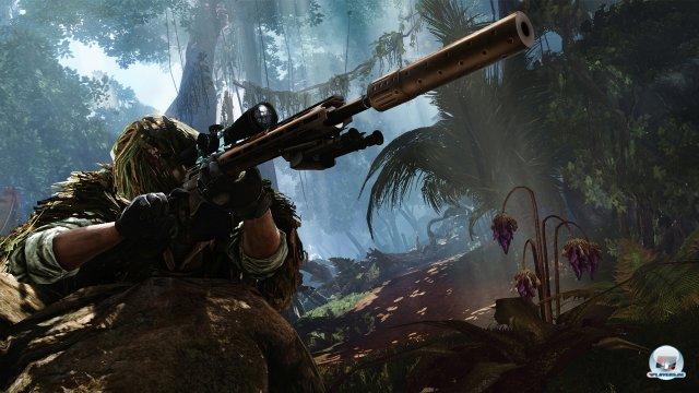 Screenshot - Sniper: Ghost Warrior 2 (360) 92451002
